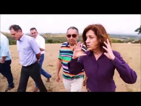 """Reportagem GloboNews - HISTÓRIA DO FUTURO """"O NOVO CAMPO: O agronegócio e a tecnologia."""""""