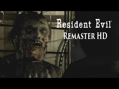 Resident Evil HD Remaster Playstation 4