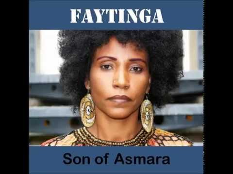 """WEDI ASMARA"" - SON OF ASMARA (Official Audio) - New Eritrean music 2014"