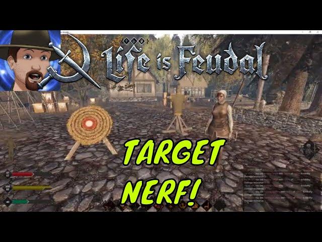 Life is feudal training dummy карточная ролевая игра для нокиа 5530
