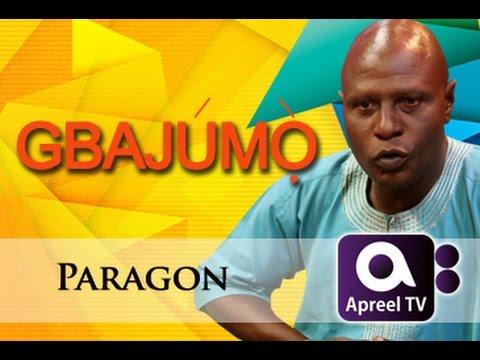 Kayode Akindina (Paragon) on GbajumoTV