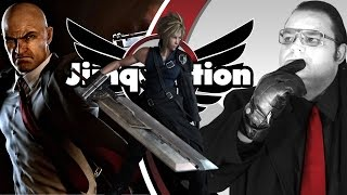 Why Square Enix Is Carving Its Games To Bits (The Jimquisition)