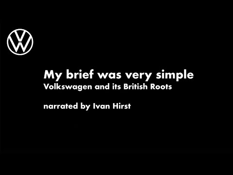 """My brief was very simple"" - Capítulo 1"