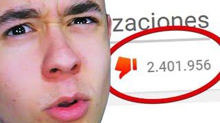 ESPECIAL 2 MILLONES de DISLIKES! - TheGrefg