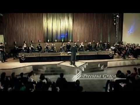 Coral de Sinos do IAP - Amazing Grace (Official Video from DVD)