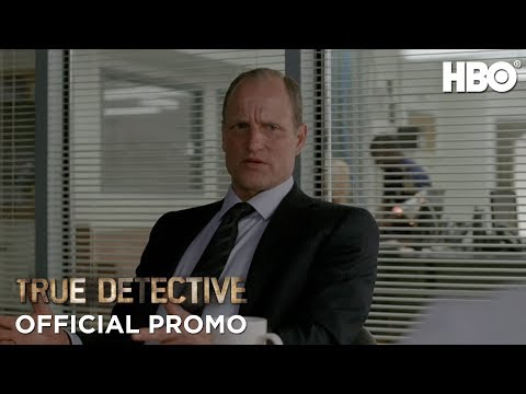 True Detective 1.02 (Clip)