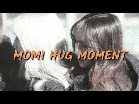 #MOMI#MIMO Momi/Mimo Hug moment