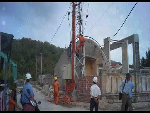 Hiệu quả từ chương trình cấp điện nông thôn, miền núi, hải đảo