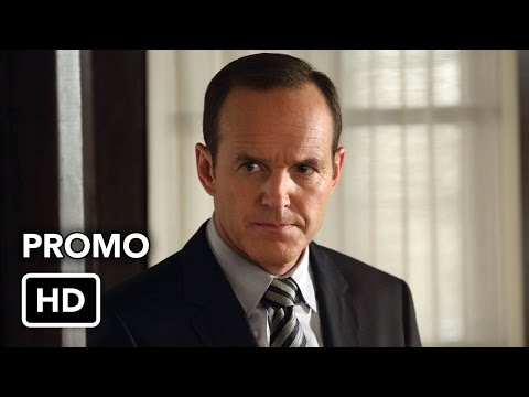 "Marvel's Agents of SHIELD 1x05 Promo ""Girl in the Flower Dress"" (HD)"