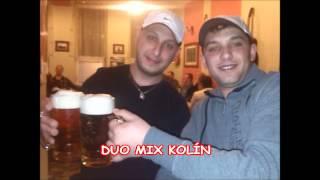 Video DUO MIX KOLÍN - Mam Ta rad a Ty to vies