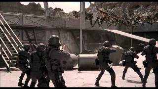 Video Starship Troopers Best Part MP3, 3GP, MP4, WEBM, AVI, FLV Juni 2018