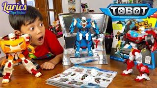 Video Tobot X Y Z BESAR - Digabung Jadi Apa Hayo ??? Young Toys Asli MP3, 3GP, MP4, WEBM, AVI, FLV Juli 2018