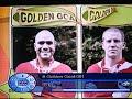 Golden Goal - Henrik cheerleading in the US