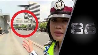 Video MENCEKAM! Detik Detik Aksi Penyergapan Para Pelaku Peledakan dan Penembakan di Sarinah 86 MP3, 3GP, MP4, WEBM, AVI, FLV April 2019
