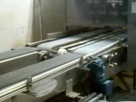 Turning Conveyor