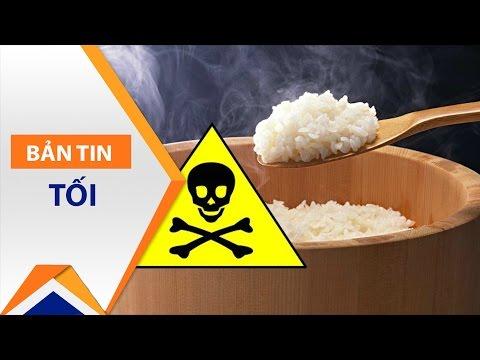 Gạo thật, gạo giả: Chuyên gia lên tiếng! | VTC - Thời lượng: 14 phút.