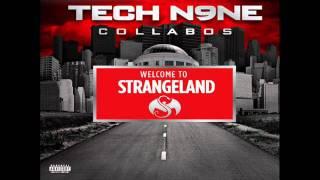 Tech N9ne - Beautiful Music (feat. Krizz Kaliko)