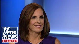 Sen. Martha McSally on calling CNN reporter 'a liberal hack'