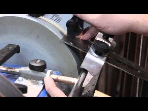 Tormek Square Edge Jig Review: StumpyNubs