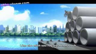 CJ7 The Cartoon 2010 clip0