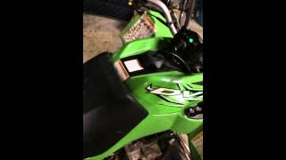 7. Arctic Cat DVX 300