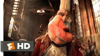Nonton The Boxtrolls  7 10  Movie Clip   The Cheese Fits  2014  Hd Film Subtitle Indonesia Streaming Movie Download