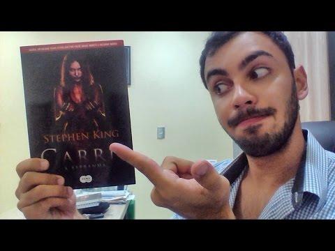 Carrie tinha direito a indenização? | Resenha Carrie, A Estranha - Stephen King | Real x Ficcional