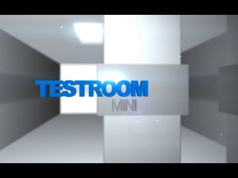 Заставка для канала TheUnityWoT - TestRoom (mini)