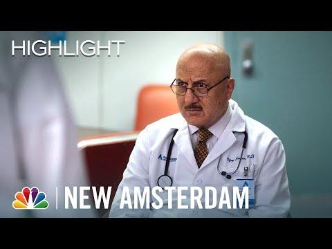 Max's Craziest Plan Yet - New Amsterdam (Episode Highlight)
