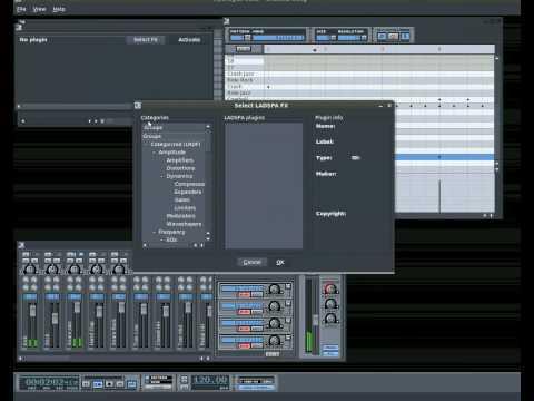 mixer window video
