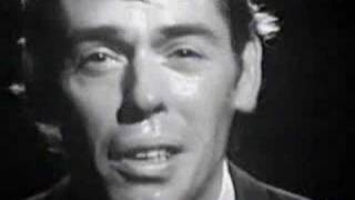 Download Lagu Ne me quitte pas, Jacques Brel Mp3