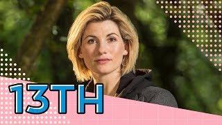 COMO ASSIM O DOCTOR AGORA É MULHER? Jodie Whittaker foi anunciada como a nova encarnação do Doctor, mas parece que tem uma galera não muito ...