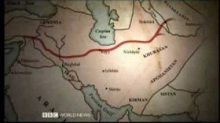 Iran&Persia - Omar Khayyam - The Poet Of Uncertainty 1 Of 5 - BBC Culture Documentary