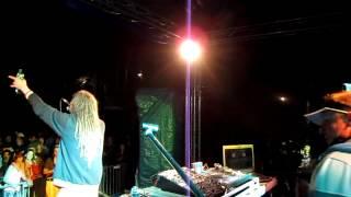 Video Colectiv - My Chceme Mír @ Cultural Reggae Vibez 2012