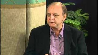 Ancestors and Spirit Attachments - Roger Woolger Interview Part 1