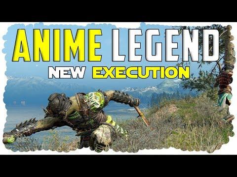 Video INSANE NEW Orochi EXECUTION: