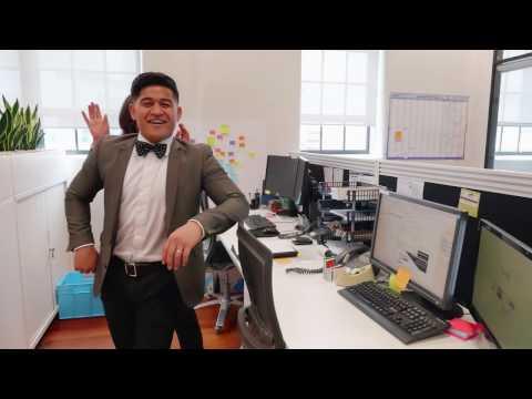 Ezra - Bachelor of Applied Management