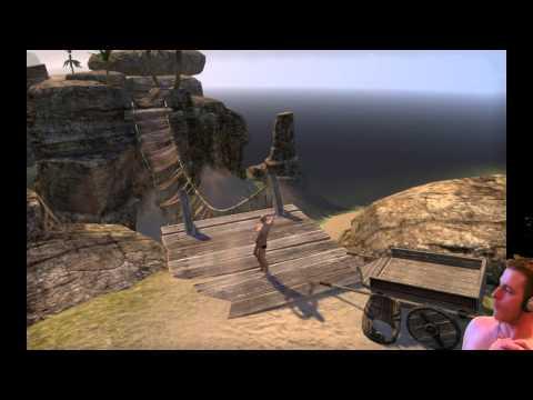 The Elder Scrolls Online #5 — МОСТ БОЛИ в ТЕСО — прямой эфир в Элдер Скроллс Онлайн