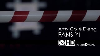 Amy Collé Dieng - Fans Yi