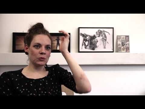 A Conversation With Tanja Erhart