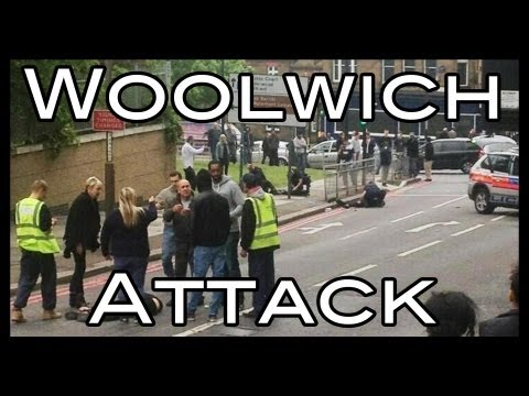 how should - Following the Woolwich attack in which a British soldier was barbarically murdered, I discuss the ways people have reacted. Click Here To Subscribe! ▻ http:/...