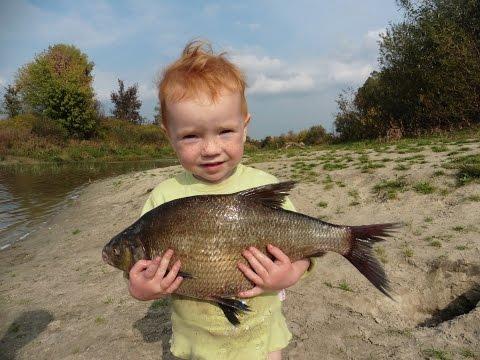 рыбалка в поддубном