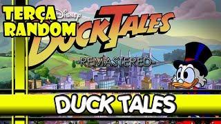 DuckTales Os Caçadores De Aventura Na Terça Random De Natal