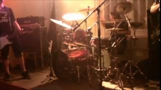 Video drumming solo