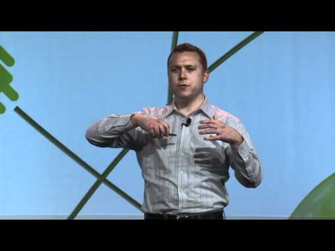 "Android Open 2011: Bob Lee, ""10 Innovations in 10 Minutes"""