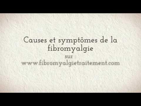 comment se guerir de la fibromyalgie