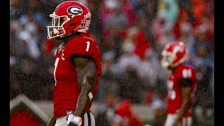 Sony Michel ||  Best RB in the Draft  || Career Highlights HD