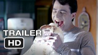 Nonton A Little Bit Zombie Official Trailer  1   Zombie Comedy Movie  2012  Hd Film Subtitle Indonesia Streaming Movie Download