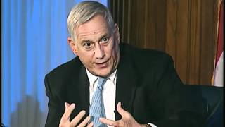 The Kalb Report: Walter Isaacson