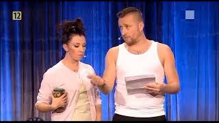 Kabaret Nowaki - skecze, wywiady, występy